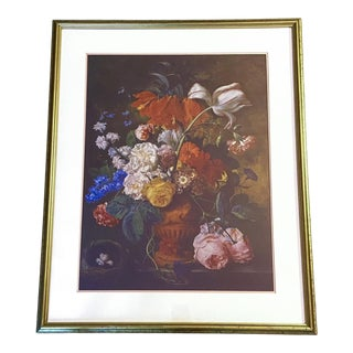 Floral Roses Still Life Flowers For Sale