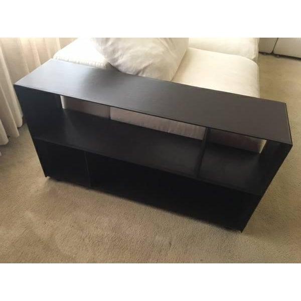 Contemporary Flexform Custom Made Groundpiece Sofa For Sale - Image 3 of 11