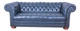 Image of English Traditional Sofas