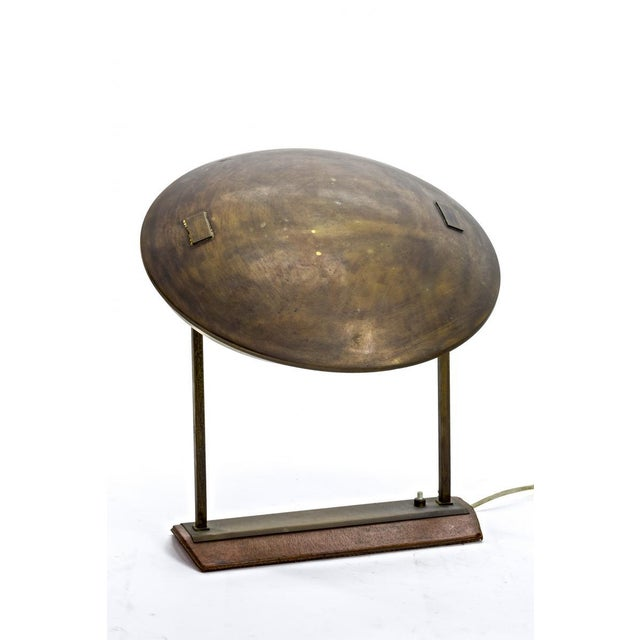 Stilnovo Rare Model No. 8050 genuine Table Lamp in vintage condition.