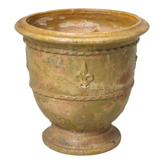Anduze Planter Made in the Cévennes Mountains For Sale