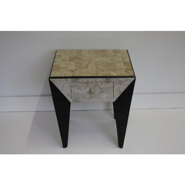 Marquis Collection of Beverly Hills Side Table - Image 6 of 6