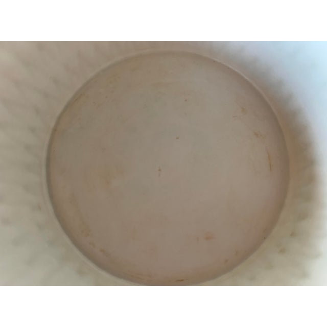 1970s Fitz and Floyd Layered Leaf Dish For Sale - Image 5 of 12