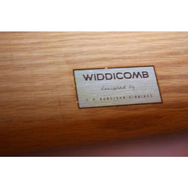 T.H. Robsjohn-Gibbings Highboy Chest of Drawers for Widdicomb - Image 4 of 10