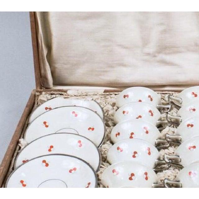 Rosenthal Pre-WWII 'Cherries' Dematisse Set - Image 5 of 8