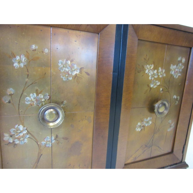 Renzo Rutili Credenza / Cabinet for Johnson Brothers For Sale - Image 9 of 10