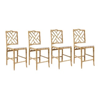 Bungalow 5 Hampton Counter Stools - Set of 4