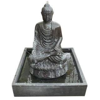 Sitting Buddha Fountain For Sale