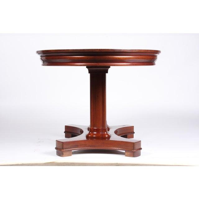 Art Nouveau Center Table - Image 8 of 9