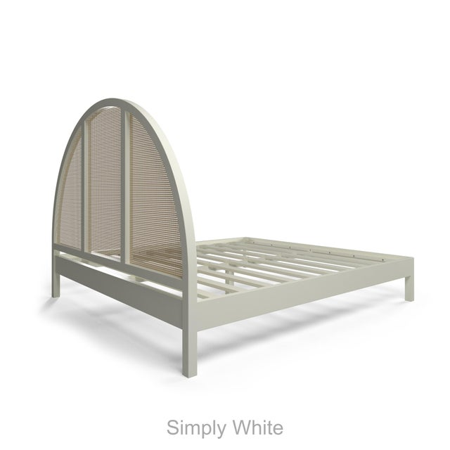 Eva Bed - King - Coral Gables For Sale - Image 4 of 5
