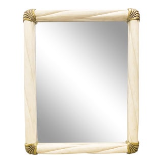 Monumental Tommaso Barbi Style Mirror For Sale