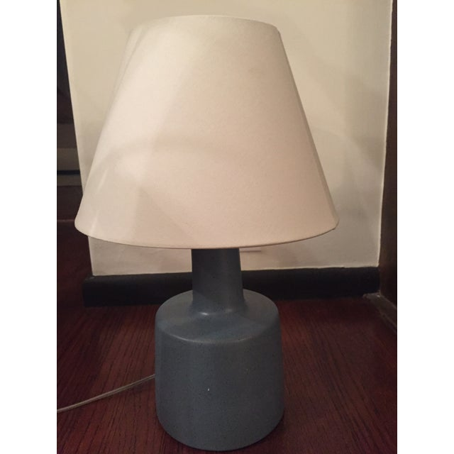 Contemporary Martz Lamp - Image 2 of 3