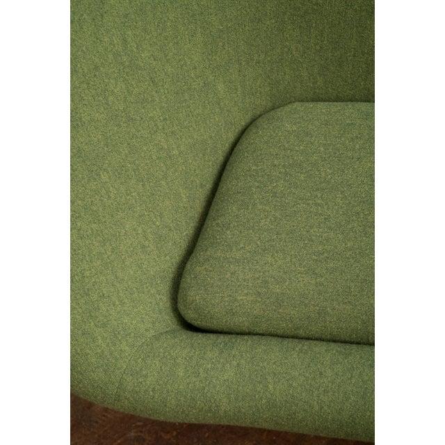 Pierre Paulin Mushroom Sofa in Wool for Artifort, France C. 1962 For Sale - Image 12 of 13