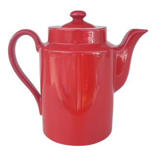 Hall Ceramic Coffee Pot For Sale