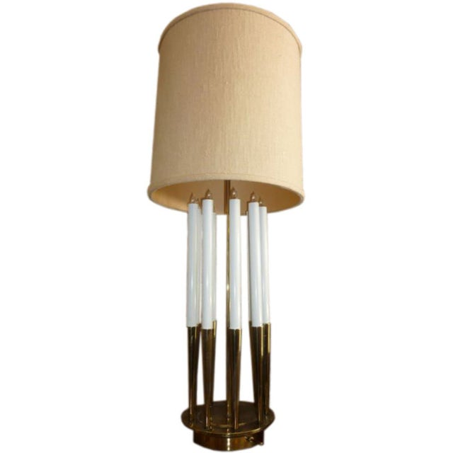 Stiffel Table Lamp - Image 1 of 4