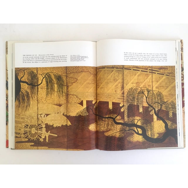 """"""" National Museum Tokyo """" Vintage 1968 Rare Collector Hardcover Art Book For Sale - Image 10 of 11"""