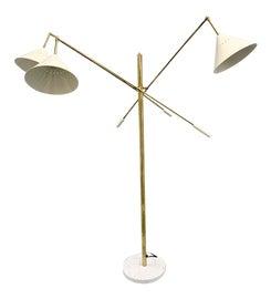 Image of Brass Floor Lamps