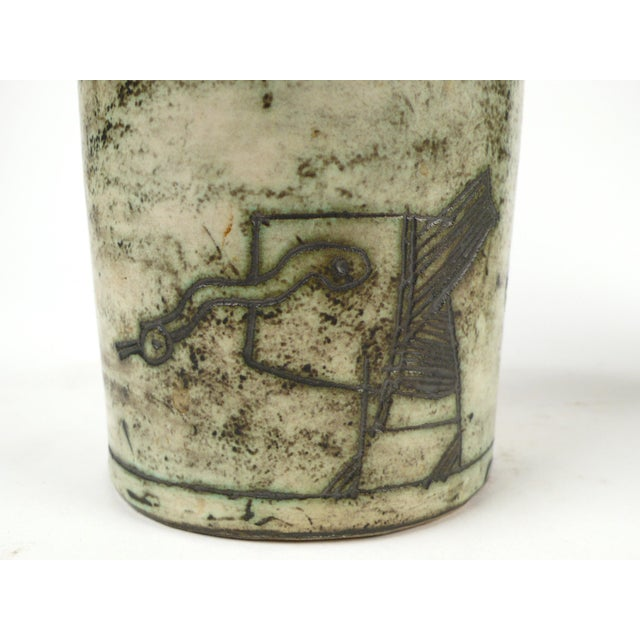Jacques Blin Ceramics For Sale - Image 9 of 10