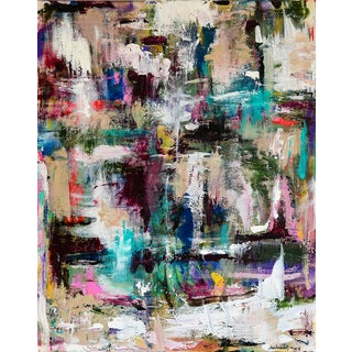 Crazy Love Painting by Chris Brandell