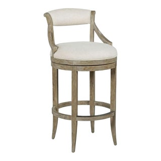 Modern Taylor Bar Stool For Sale