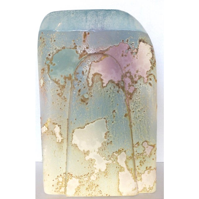 Mid-Century Art Pottery Vase - Image 2 of 7