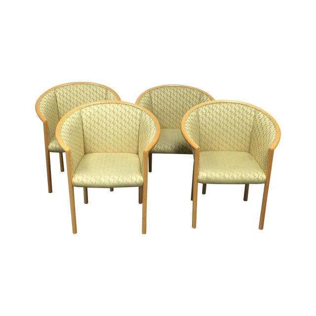 Brayton International Jodie Chairs - Set of 4 - Image 1 of 11