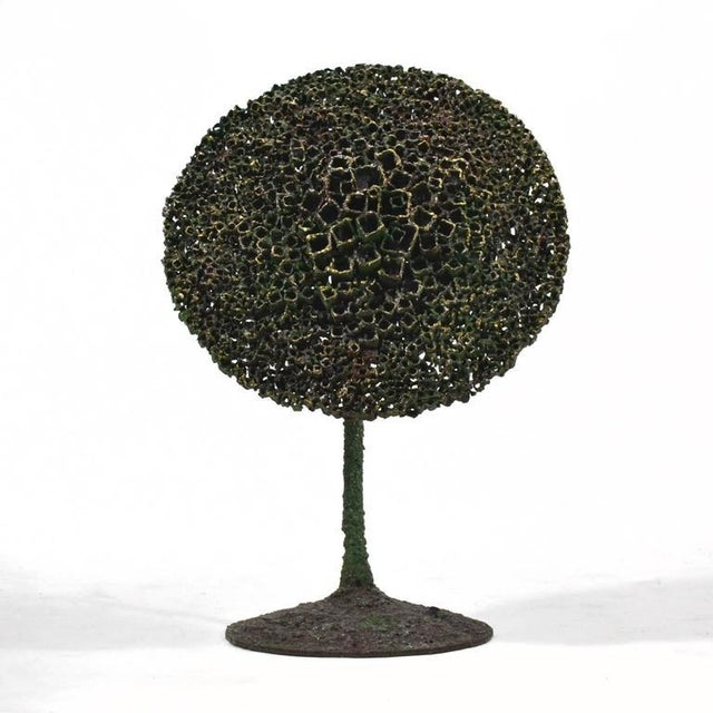 """James Bearden Oversize """"Hive"""" Abstract Sculpture - Image 4 of 10"""