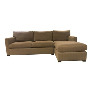 Room & Board Newton Sectional Sofa For Sale