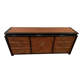 1970s Century Asian Dresser For Sale