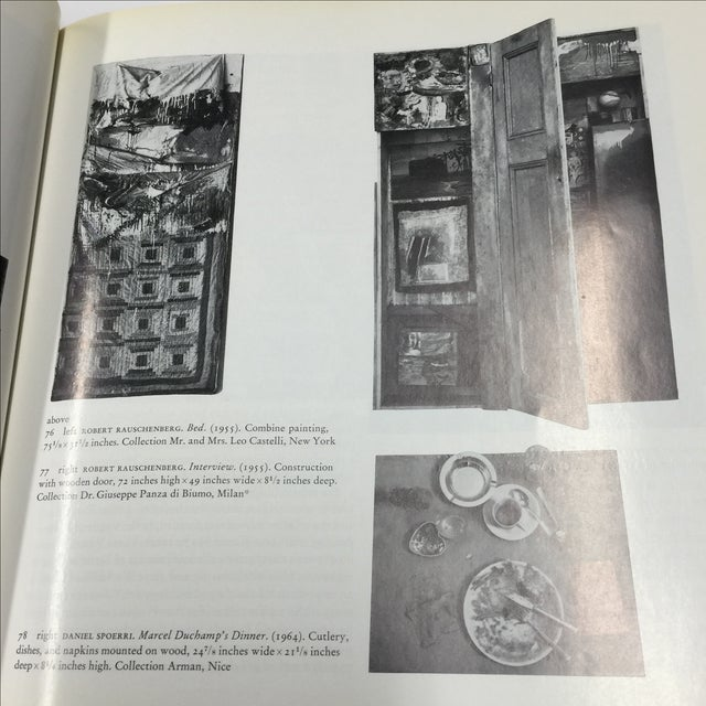 1968 Dada Surrealism & Their Heritage MoMA For Sale - Image 5 of 10
