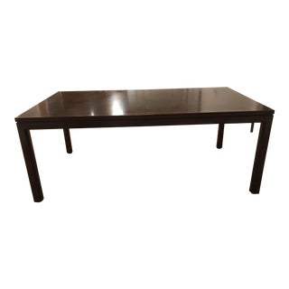 Mitchell Gold + Bob Williams Eaton Expandable Dining Table