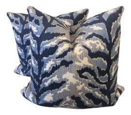 Image of Newly Made Decorative Pillows