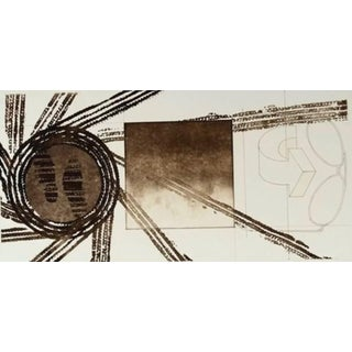 James Rosenquist Gravity Feed (State II) 1978 For Sale