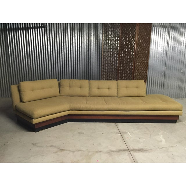 Adrian Pearsall Platform Sofa - Image 2 of 6