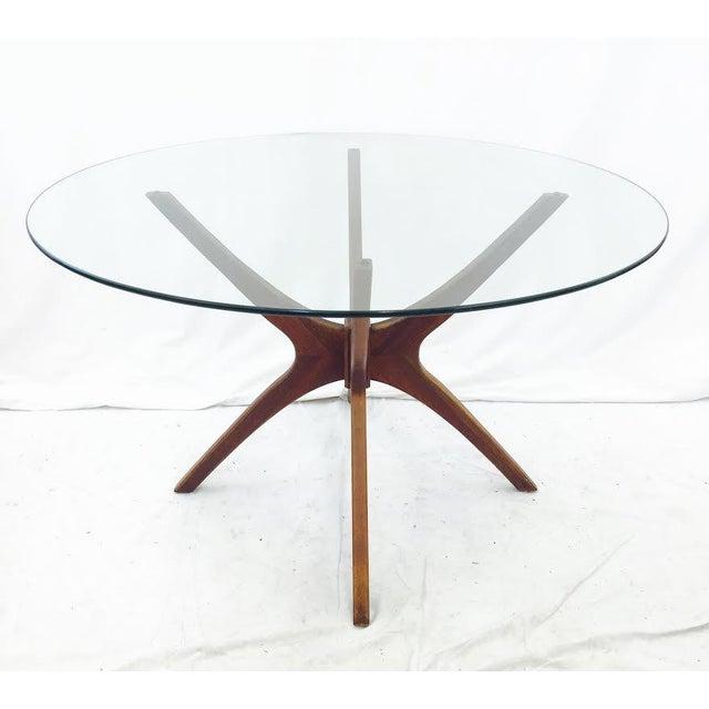 Adrain Pearsall MC Modern Danish Style Table - Image 3 of 5
