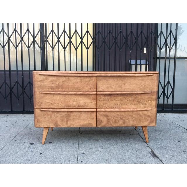 Heywood-Wakefield 6-Drawer Dresser - Image 2 of 10