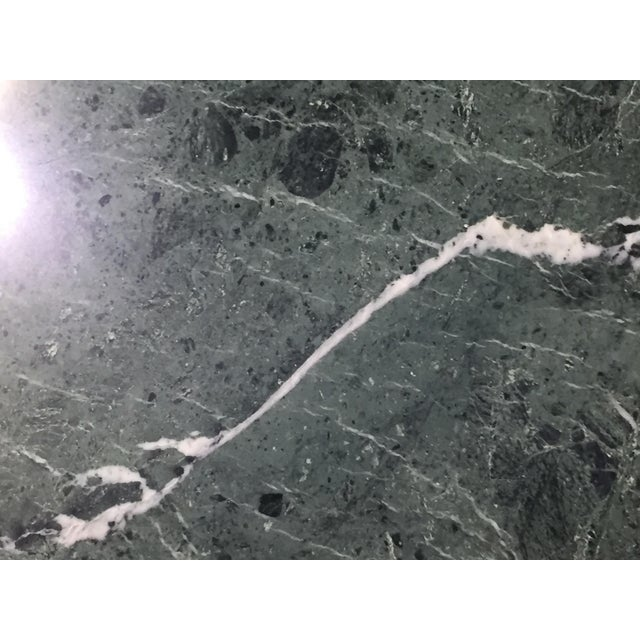Paolo Buffa for Fratelli Cassina Marble Top Low Table For Sale - Image 5 of 9