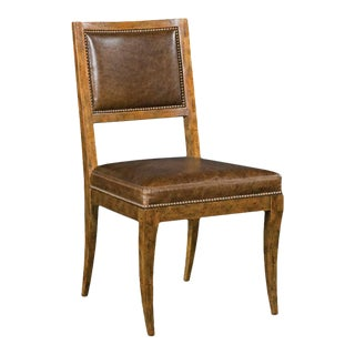 Modern Sonoma Dining Side Chair For Sale