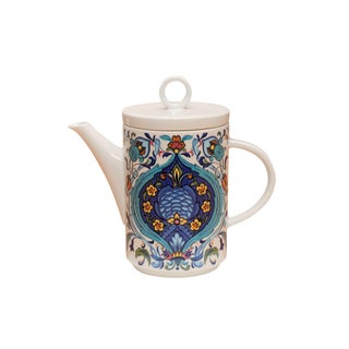 Villeroy & Boch 'Izmir' Porcelain Coffee or Tea Pot For Sale