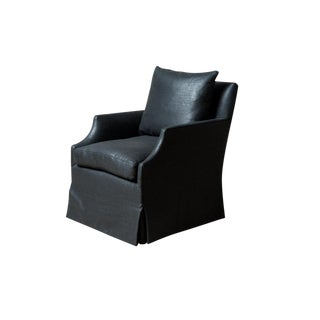 Modern Sarah Club Chair For Sale