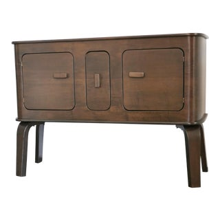Rare Thaden-Jordan Buffet For Sale