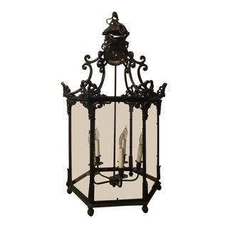 Vaughan Repton Hall Lantern For Sale