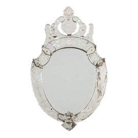 Image of Crystal Wall Mirrors