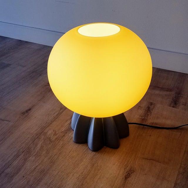 Foscarini 1980s Rodolfo Dordoni Table Lamp for Foscarini For Sale - Image 4 of 10