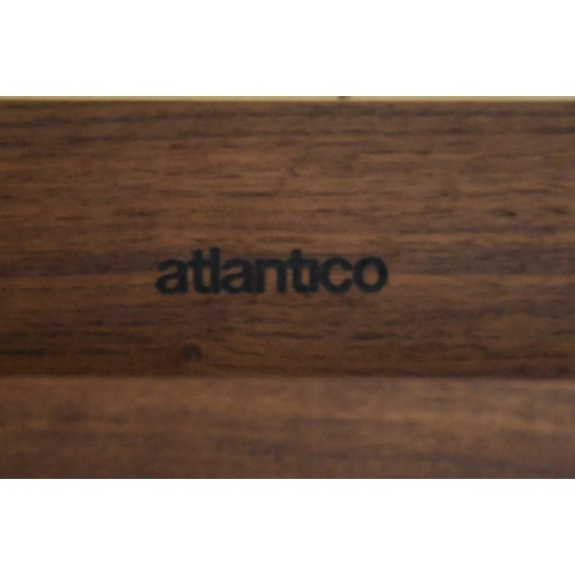Atlantico Walnut Dresser Credenza - Image 11 of 11