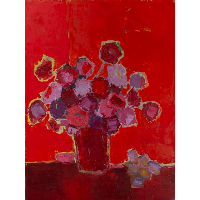 """Bill Tansey """" Grapes"""" For Sale - Image 9 of 9"""