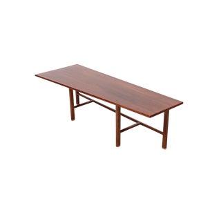 Asymmetric Table by Edward Wormley for Dunbar For Sale