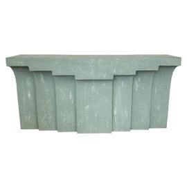 Image of Plaster Console Tables