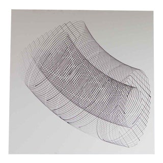 """Modern """"Object 2"""" Drawing by Spencer Staley For Sale"""