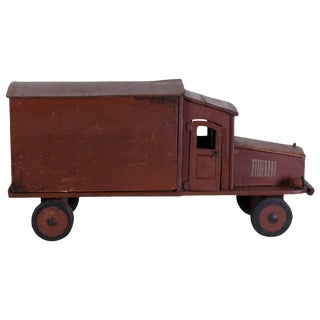 20th Century Vintage Truck For Sale